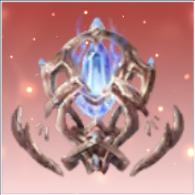 [上級騎士の元素]オーブアイコン