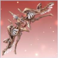 [上級騎士の追跡]短弓アイコン