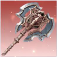 [上級騎士の守護]斧アイコン