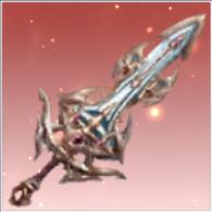 [上級騎士の襲撃]短剣アイコン