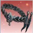 古代宝物の襲撃ベルト