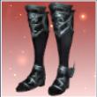 古代宝物の追跡ブーツ
