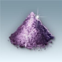 宝石の粉アイコン