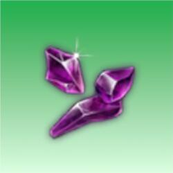 宝石の欠片アイコン