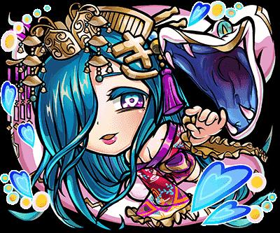 独占の愛・キヨ蛇メ