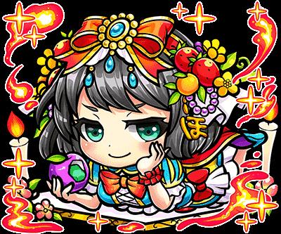 傾城傾国・ホラ雪姫