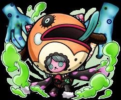 ナイトメア(ヤギノコノユメ)