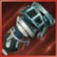 デルパードの護符icon