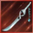 デルパードの太刀icon