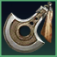 バレス半月錘icon