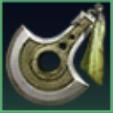 ユリア半月錘icon