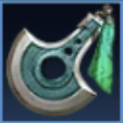 ヘゼウス半月錘icon