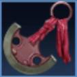 ティリーアン半月錘icon
