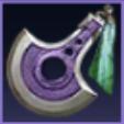 シャメル半月錘icon