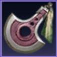 カラス半月錘icon