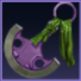 ヴェルニ半月錘icon