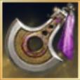 極エリシャ半月錘icon