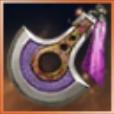 極シャメル半月錘icon