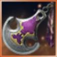 極リベルト半月錘icon