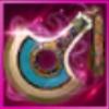 真ダンデリオン半月錘icon
