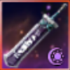 フォントラ大剣icon