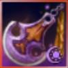 ベルマル半月錘icon
