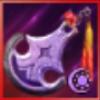 バラン半月錘icon