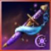 フォントラ古剣icon