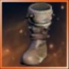 防具ブーツ