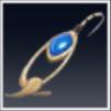 バインダーのイヤリングicon