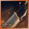 極カラス角弓icon