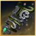 極エリシャ護符icon