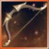 武器ロングボウ