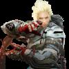 格闘家icon
