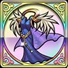 天女の羽衣のアイコン
