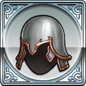 騎士の兜アイコン