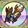 神翼のレガースアイコン