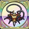 ドラゴンスレイヤーの勲章のアイコン