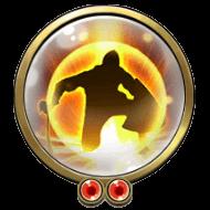 騎士の精神アイコン