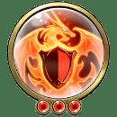 炎竜の魂アイコン