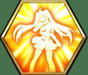 光の少女アイコン