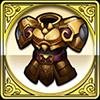 聖鋼の鎧のアイコン
