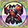 血紋の鎧のアイコン