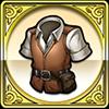 探検者の服のアイコン