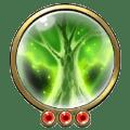 世界樹の息吹