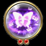 胡蝶の舞アイコン