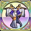 女神のローブアイコン