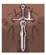 女神の剣アイコン