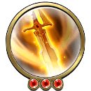 聖剣の栄光アイコン
