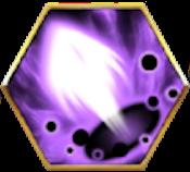 幻影の彗星アイコン